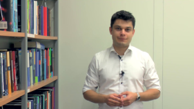Video abstract: Thermodynamic Efficiency of learning a rule with neural networks